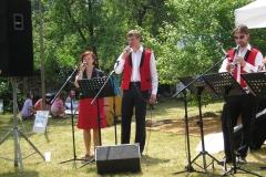 Farní den Luka nad Jihlavou 9.6.2013