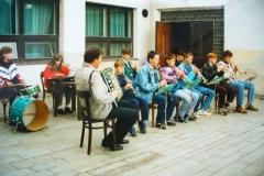 1.máj 1997 Bítovčice
