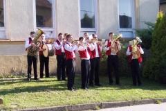 120.let výročí hasičů Velký Beranov 6.10.2008