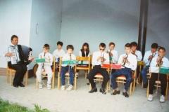 1998 Želetava