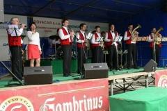 Májová slavnost Luka nad Jihlavou 1.5.2008