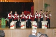 Setkání seniorů Velký Beranov 2006