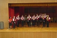 Setkání seniorů Velký Beranov 21.11.2009
